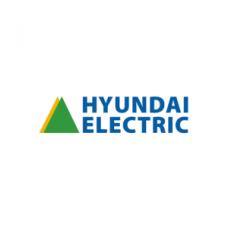 Hyundai Electric (Şalt Malzemeleri)